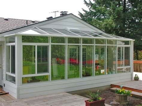 Screen Porch Plans Do It Yourself by Sun Porch Greenhouse Kits Sunroom Kits Diy Do It
