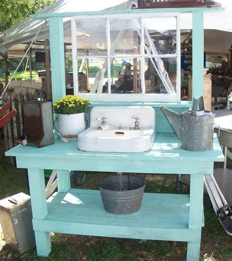 garden bench with sink susan s colorful life warrenton tx wonderland part one