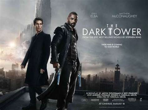 film online the dark tower empire cinemas forthcoming releases