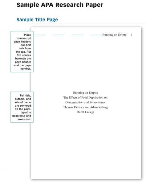 format style templates  word