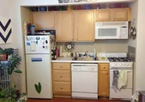small kitchens for studio apartments how do i hide the kitchen in my studio apartment