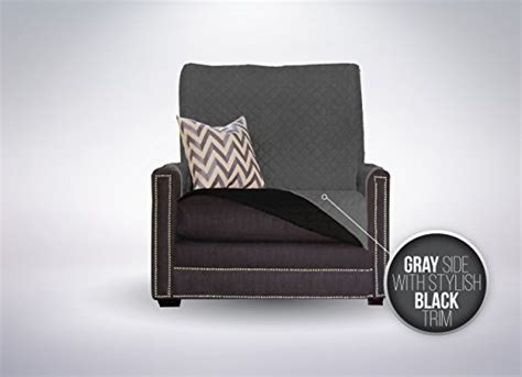 sofa shield reversible furniture protector the original sofa shield reversible furniture protector