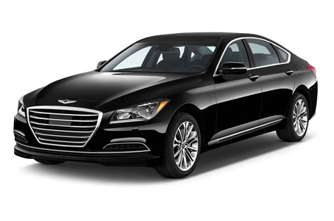 How Much Hyundai Genesis 2015 Hyundai Genesis Reviews And Rating Motor Trend