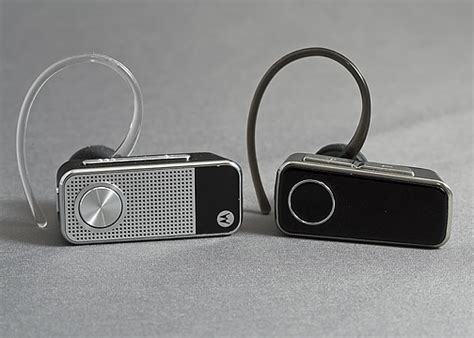 Motopure H12 Bluetooth Headset Gets Bling by Review Motorola H12 Bluetooth Headset Windows Central