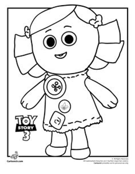 Coloriage Dessins. Toy Story 11 | Coloriage personnages