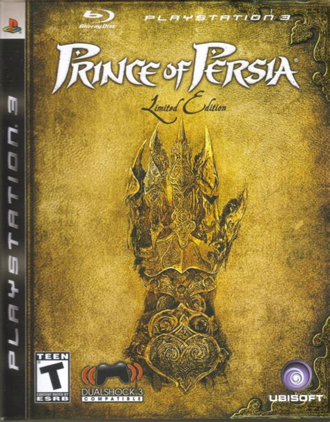 prince of persia 2008 limited edition pc game download prince of persia limited edition 2008 playstation 3