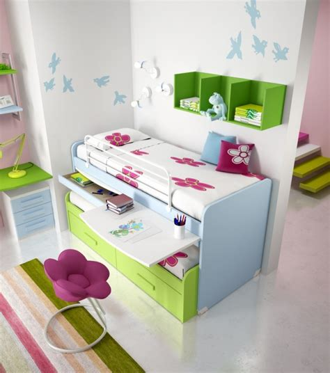 beds for teen girls 10 awesome girls bunk beds decoholic