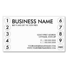8 up business card template word doc free punch card template for design infocard co