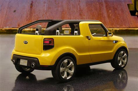 Kia Concept Truck Kia Soul Ster Concept Photo Gallery Autoblog