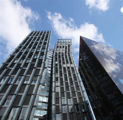 Teherani Architekt by Hamburg Die Pr 228 Genden Wohnbauten Des Hadi Teherani Welt