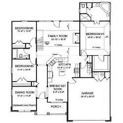 house plans 3 bedrooms joy studio design gallery best simple home addition plans cottage house plans