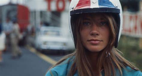 francoise hardy biggest hit caf 201 racer 76 on the set of grand prix pit stop with