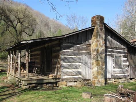 Cabins In National Park by Lodging Big South Fork National River Recreation Area