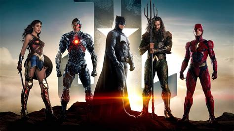 justice league justice league superheroes wallpapers hd wallpapers id