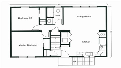 2 bhk home design layout 2 bedroom open floor plan house savae org