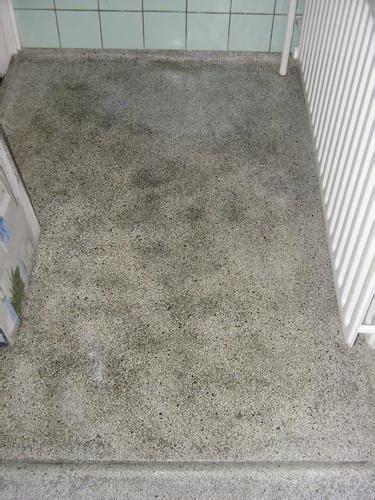 granieten vloer opknappen granieten badkamer vloer opknappen werkspot
