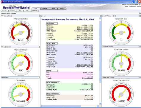 Beautiful Executive Dashboard Template Template Business Executive Dashboard Template Excel