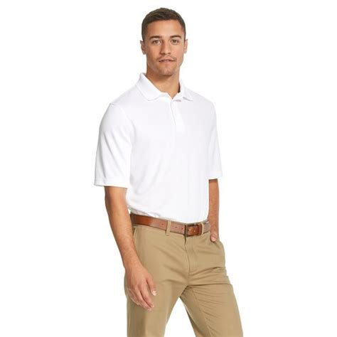 C9 By Chion Duo Blue c9 chion 174 s golf polo shirt