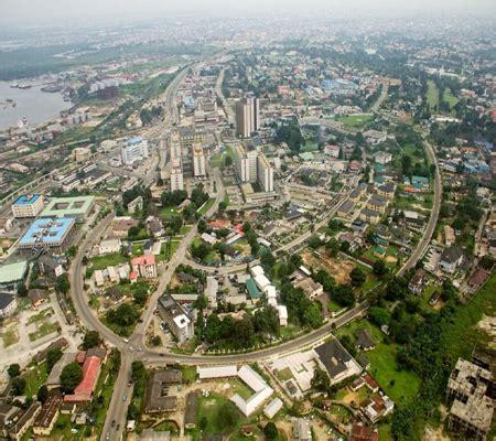port harcourt port harcourt on the edge the nation nigeria