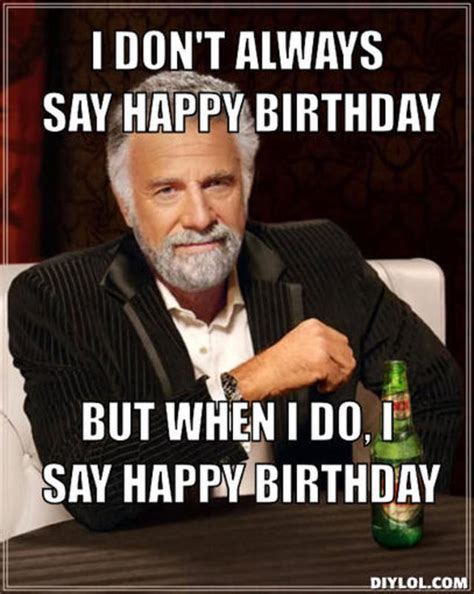 Obama Happy Birthday Meme - obama the most interesting man quotes quotesgram