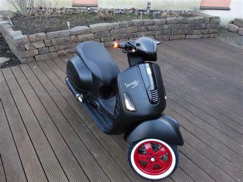 Roller Kawahara For Modern Vespa die besten 25 motorrad 125 ccm ideen auf vespa vespas und simson felgen