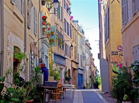 Provence Style by Tourism In Marseille Visit Marseille City Of Art And