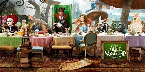 Queen Anne Dining Room Sets by Cook Create Consume Alice In Wonderland Sweet Sixteen