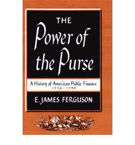 your financial revolution the power of rest books the power of the purse a history of american