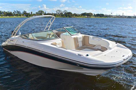 used hurricane boats for sale in maryland new 2015 hurricane sundeck sd 2690 ob boat for sale in
