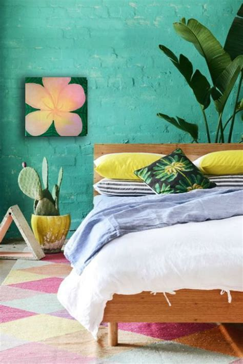 tropical colors for home interior 1000 ideas about tropical bedrooms on