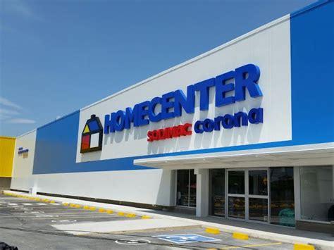 ferreteria y construcci 243 n homecenter abre su tienda n 250 mero