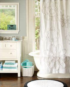teen girl shower curtain 1000 images about teen bathroom ideas on pinterest