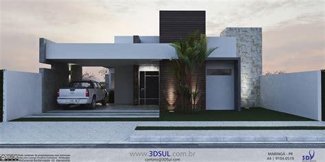 casa 3d 3dsul maquete eletr 244 nica 3d projeto arquitetonico 3d