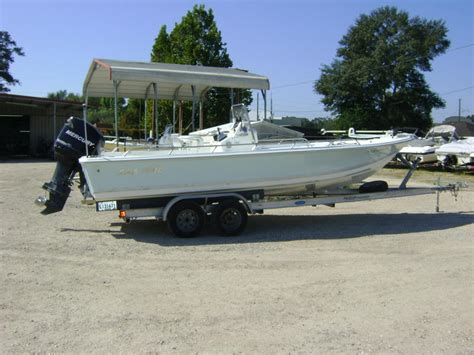 bay boats dealers in louisiana used 2007 sea pro 24 bay bay boat in hammond louisiana