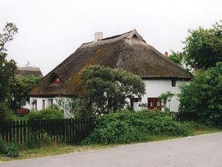 Wanderung Vitte Neuendorf Vitte Insel Hiddensee