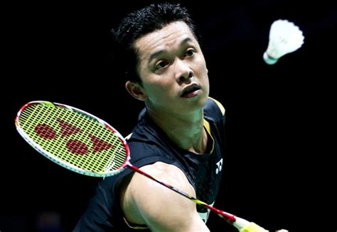 Raket Yonex Kevin top 10 badminton players of all time