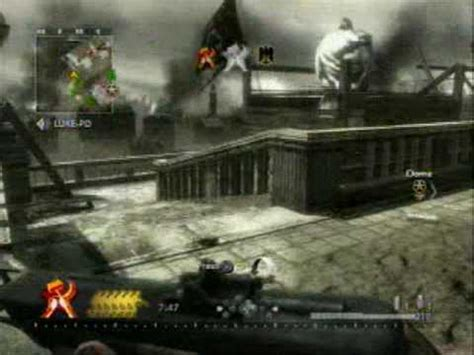 Call Of Duty 31 call of duty world at war war 2 ppsh 41 dome 31 5