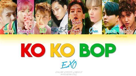 download mp3 exo she s so dangerous ko ko bop exo mp3 6 38 mb music paradise pro downloader