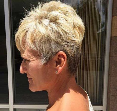 edgy short haircuts for women over 50 short edgy hairstyles for women over 50 short hairstyle 2013