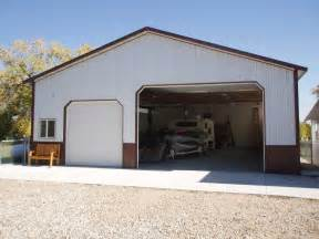 Garage Plans And Prices by 40x60 Pole Barn Prices Houses Plans Designs