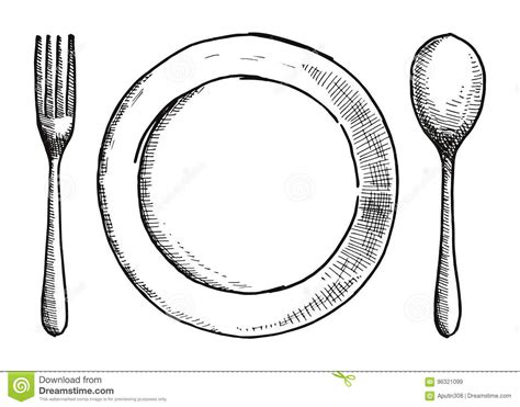 Plate Drawing
