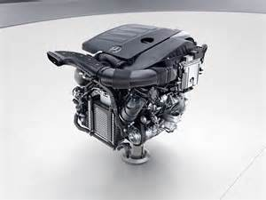 Mercedes Engine Mercedes New Engines To Debut In S Class Goauto