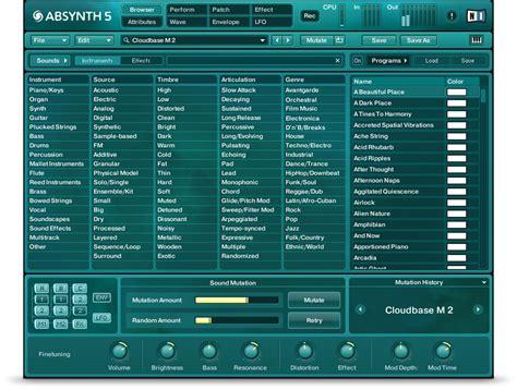 crack native instruments kontakt 5 tutorial creativemake download absynth 5 free full version download vst software