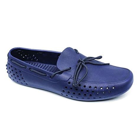fresko mens foam loafer summer sandal shower shoes 9
