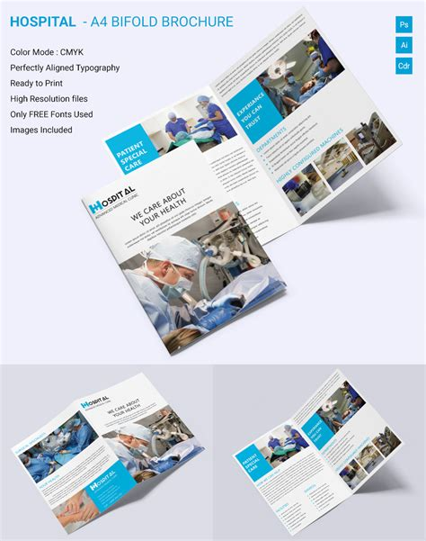 Free Eye Checkup C Phlet Documents And Pdfs Free Caign Brochure Templates