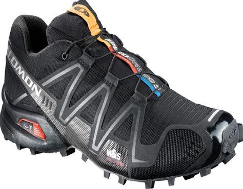 salomon speedcross 3 trail running shoes mens salomon s speedcross 3 trail running shoe