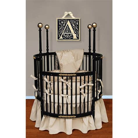 round crib bedding beautiful round crib bedding sets baby gifts and reviews