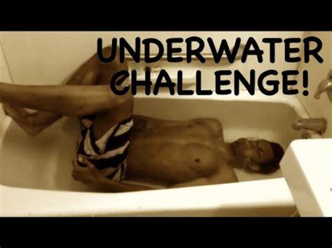 challenge impossible underwater challenge impossible