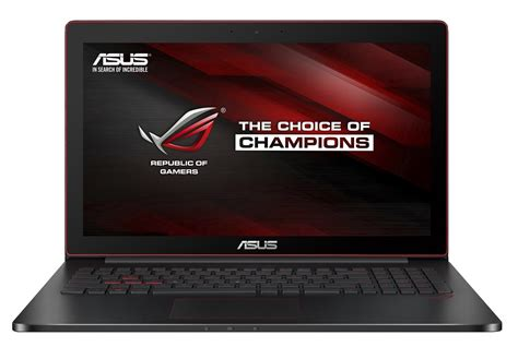 Asus Rog G751jl Ds71 17 3 Inch Gaming Laptop Review asus republic of gamers announces new gaming laptops