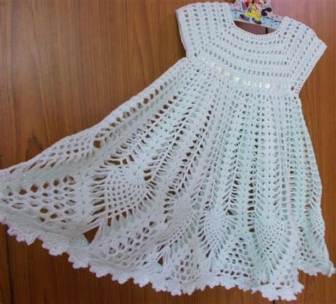 simple pattern baby dress crochet baby dress patterns for free upcycle art